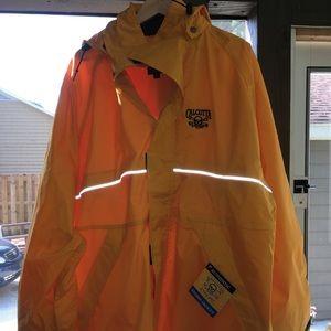 Calcutta Storm Jacket